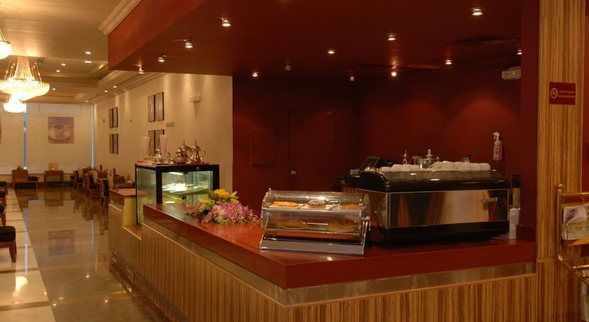 Al Nokhba Royal Inn-13