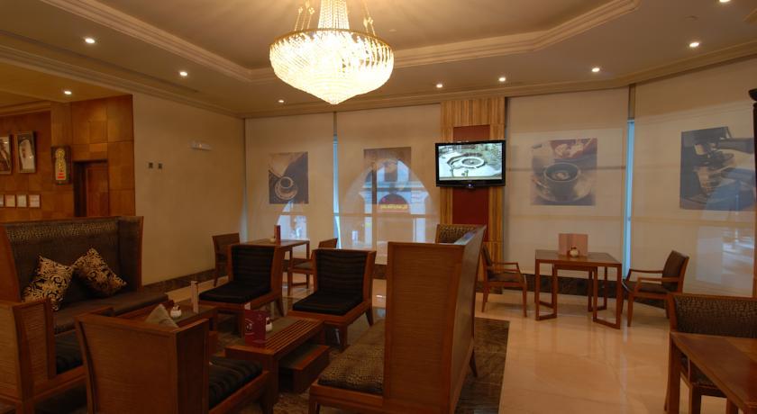 Al Nokhba Royal Inn-14