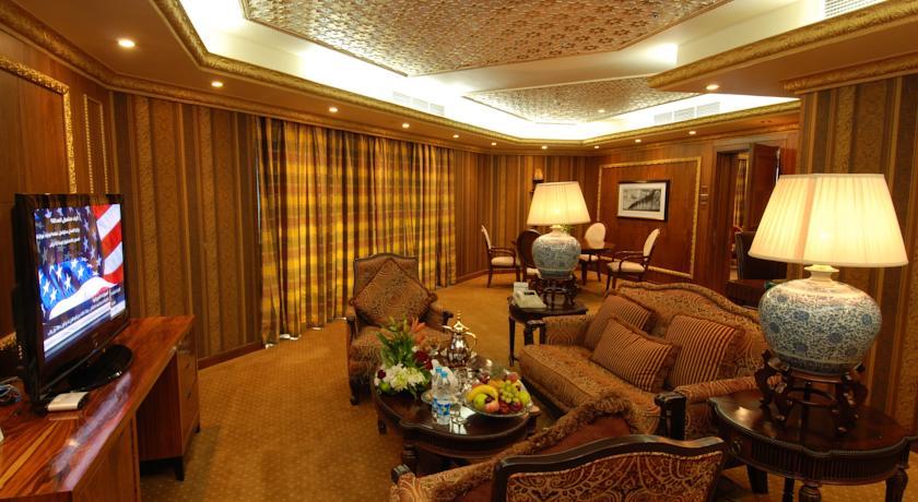 Al Nokhba Royal Inn-15