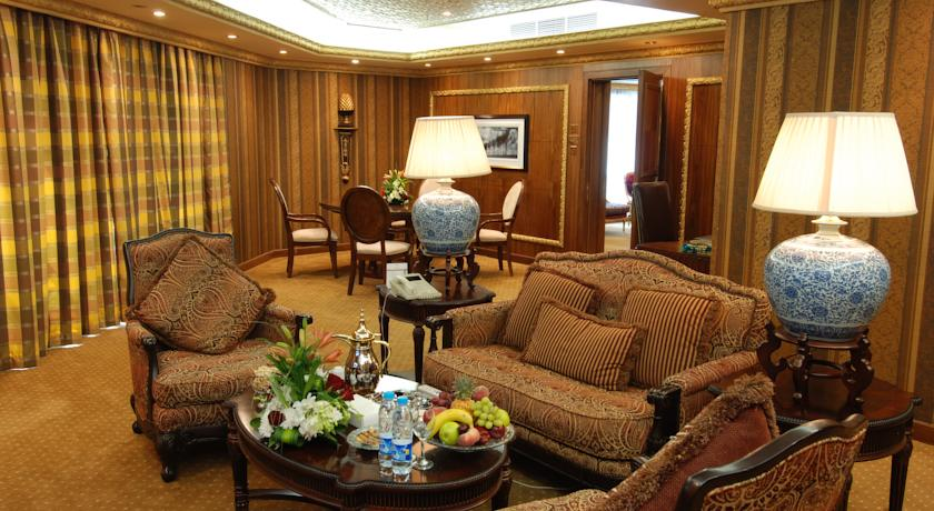 Al Nokhba Royal Inn-16