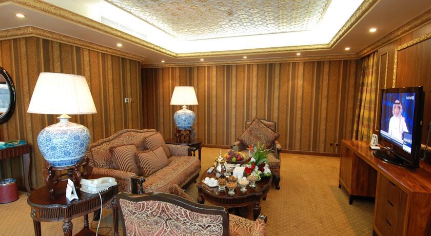 Al Nokhba Royal Inn-17