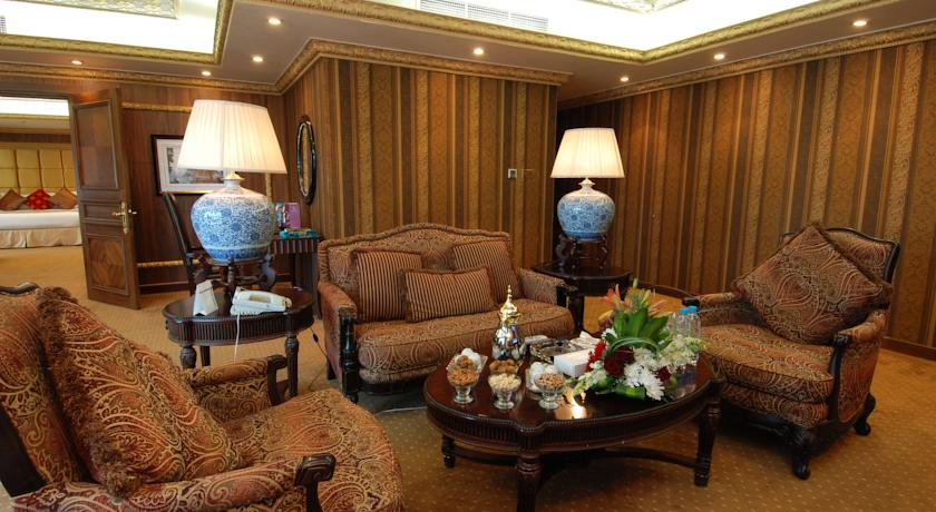 Al Nokhba Royal Inn-18