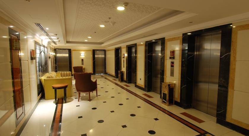 Al Nokhba Royal Inn-6