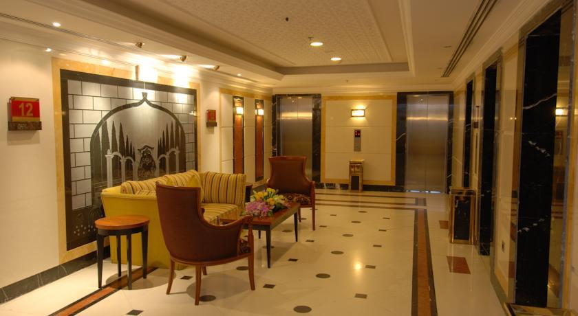 Al Nokhba Royal Inn-7