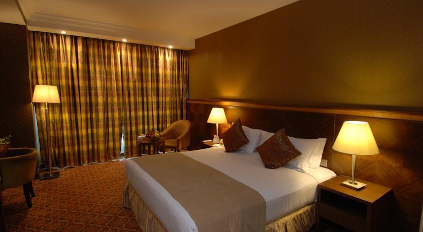Al Nokhba Royal Inn-8