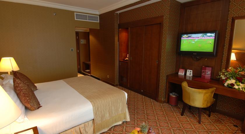 Al Nokhba Royal Inn-9