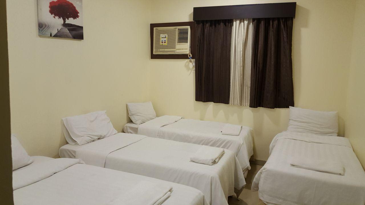 Mira Misfalah Hotel-10