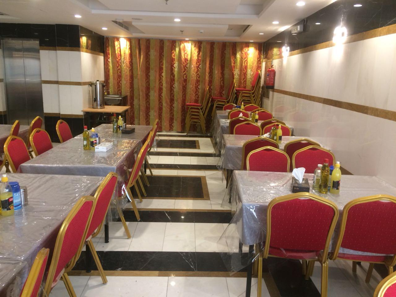 Mira Misfalah Hotel-12