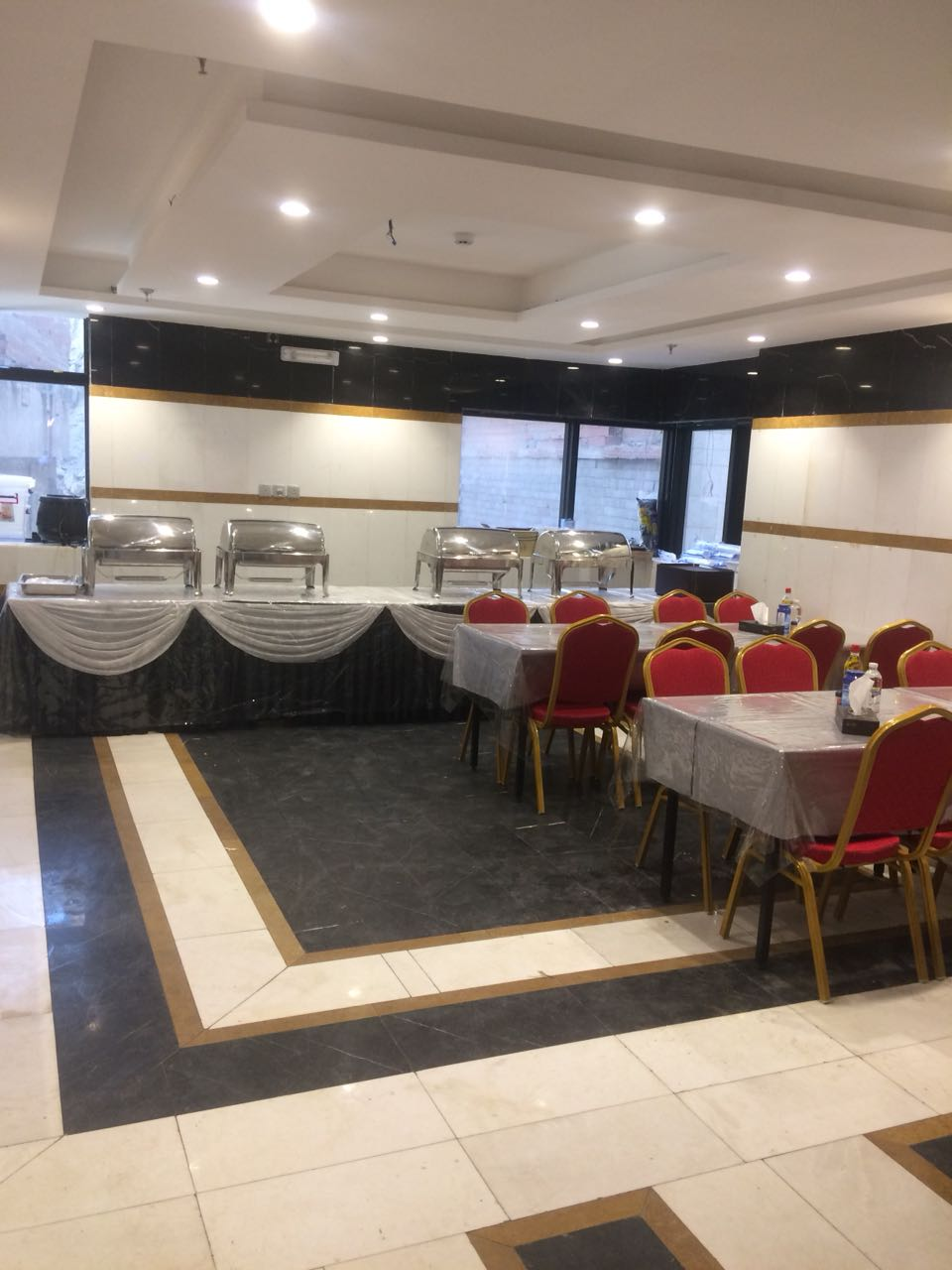 Mira Misfalah Hotel-13