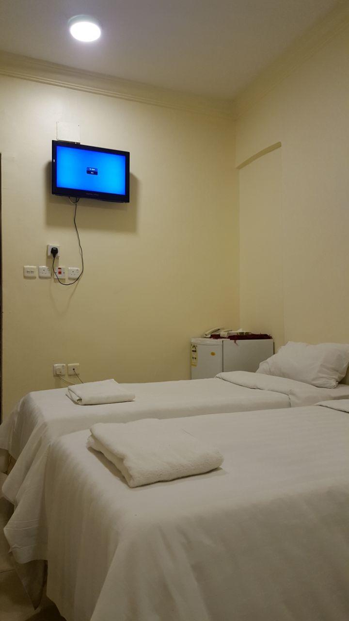 Mira Misfalah Hotel-14