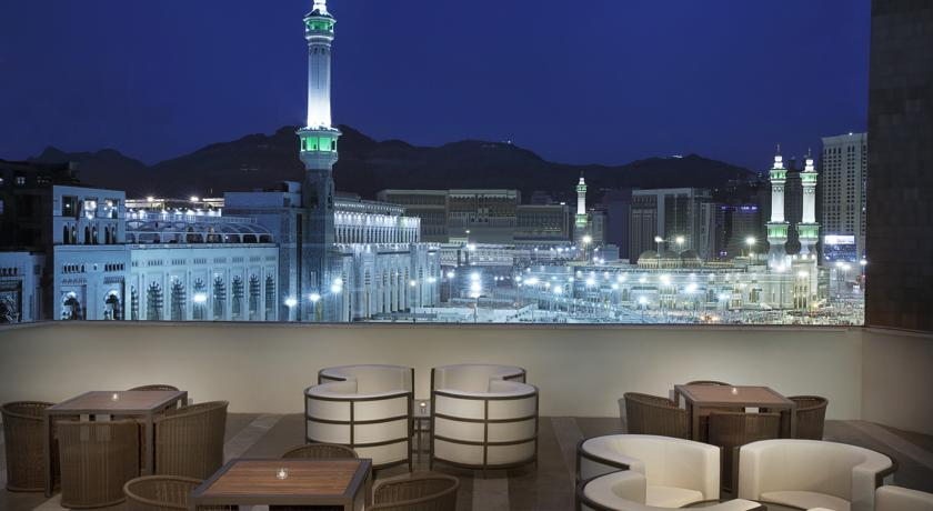 Marriott Makkah Jabal Omar-0