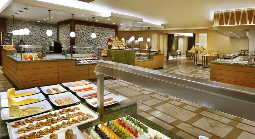 Marriott Makkah Jabal Omar-12