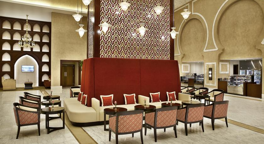 Marriott Makkah Jabal Omar-13