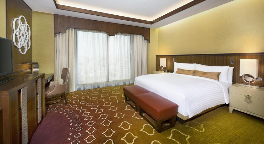 Marriott Makkah Jabal Omar-2