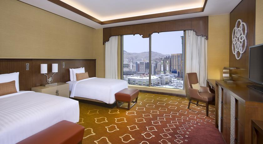 Marriott Makkah Jabal Omar-3