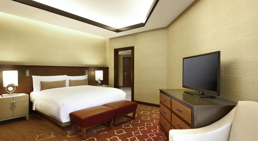 Marriott Makkah Jabal Omar-4
