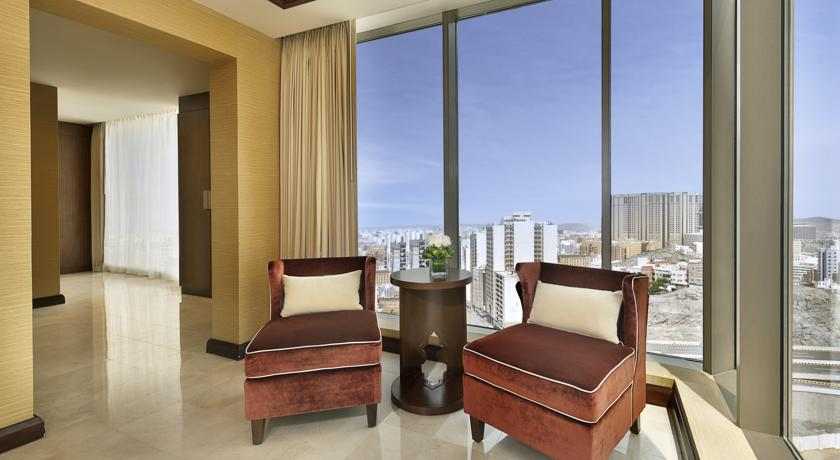 Marriott Makkah Jabal Omar-7