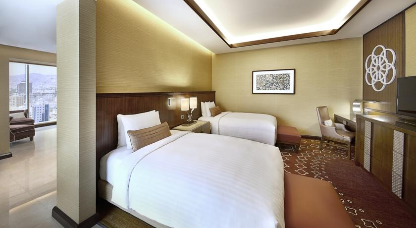 Marriott Makkah Jabal Omar-8