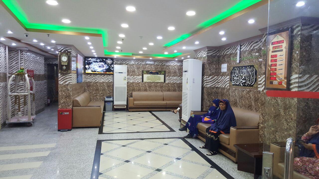 Areej Al Wafa Hotel -0