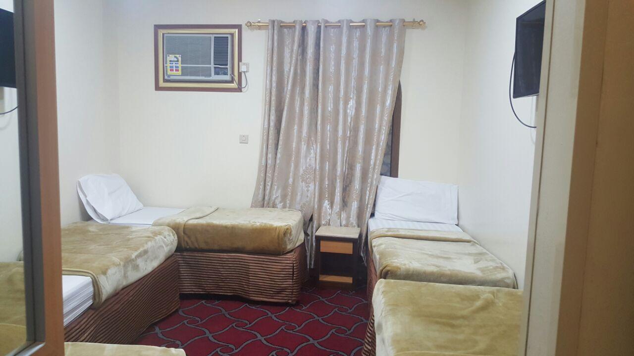 Areej Al Wafa Hotel -3