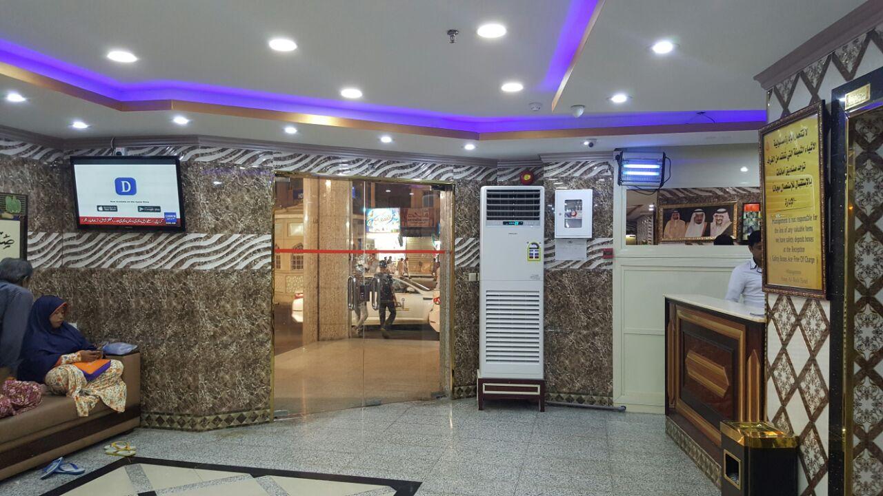 Areej Al Wafa Hotel -8
