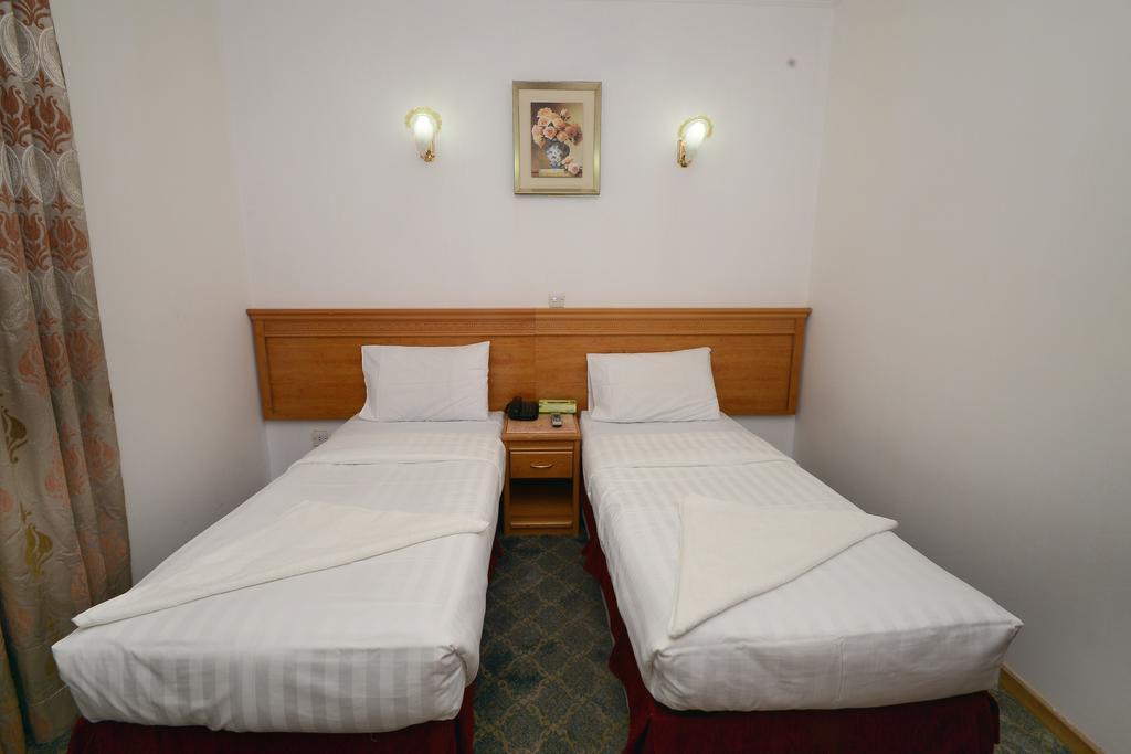 Mubarak Silver Hotel-12