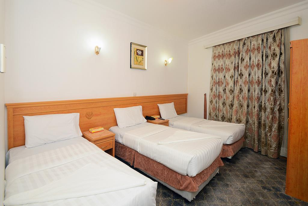 Mubarak Silver Hotel-15