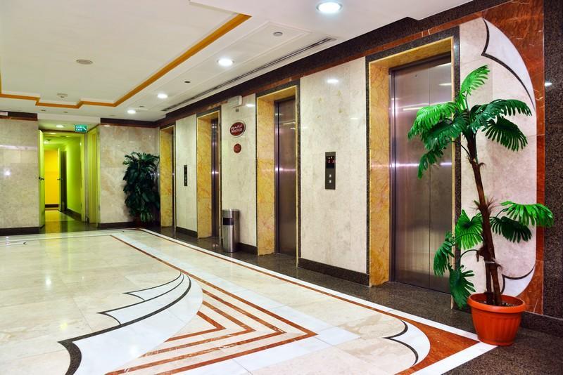 Mubarak Silver Hotel-2