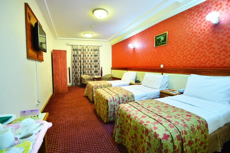 Mubarak Silver Hotel-5