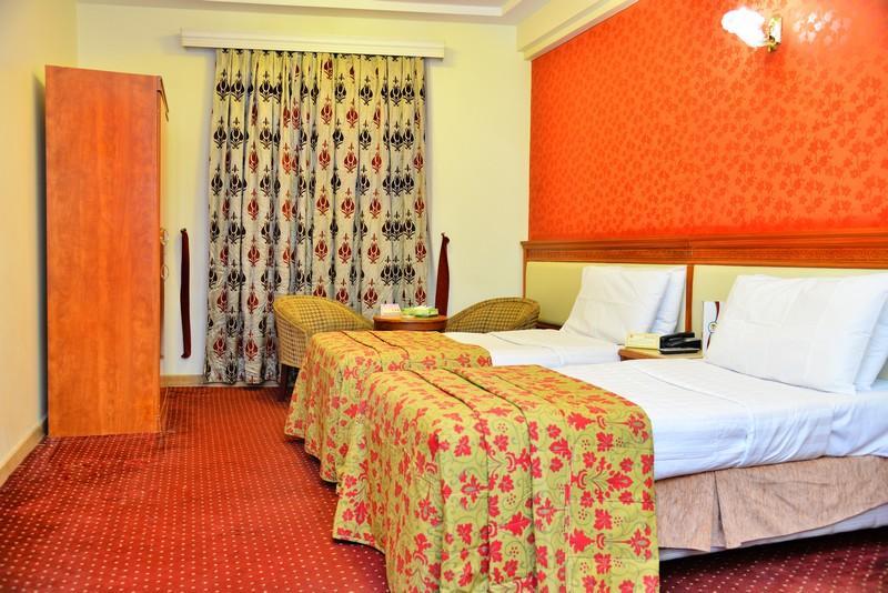 Mubarak Silver Hotel-6