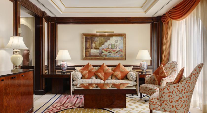Makkah Millennium Hotel-12