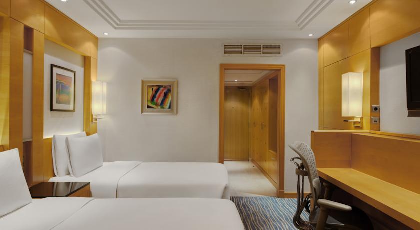 Makkah Millennium Hotel-13