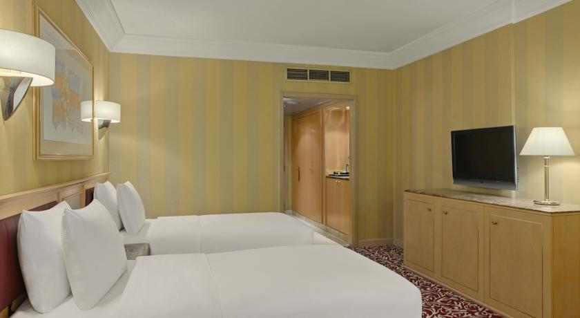 Makkah Hotel Ex Millennium-16
