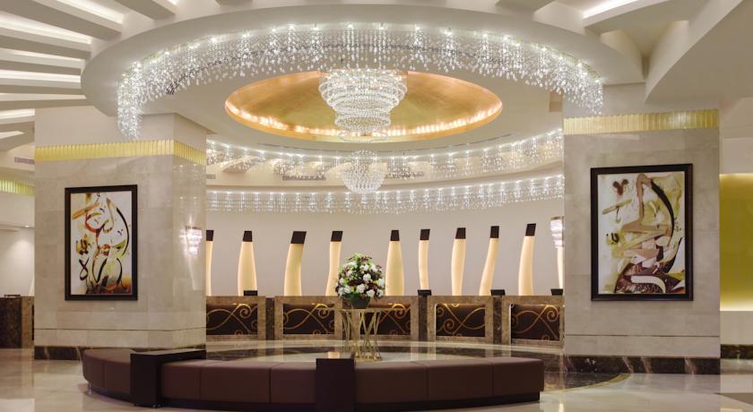 Makkah Hotel Ex Millennium-17