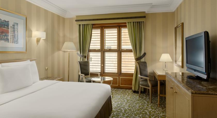 Makkah Millennium Hotel-18
