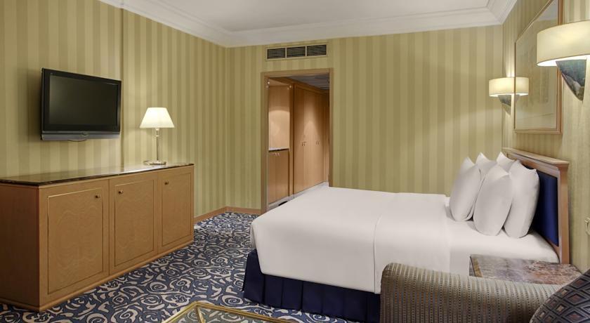 Makkah Millennium Hotel-19