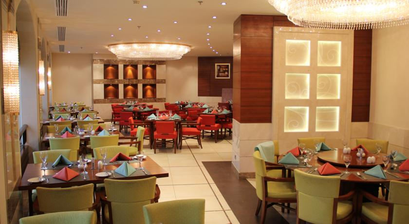 Makkah Millennium Hotel-2