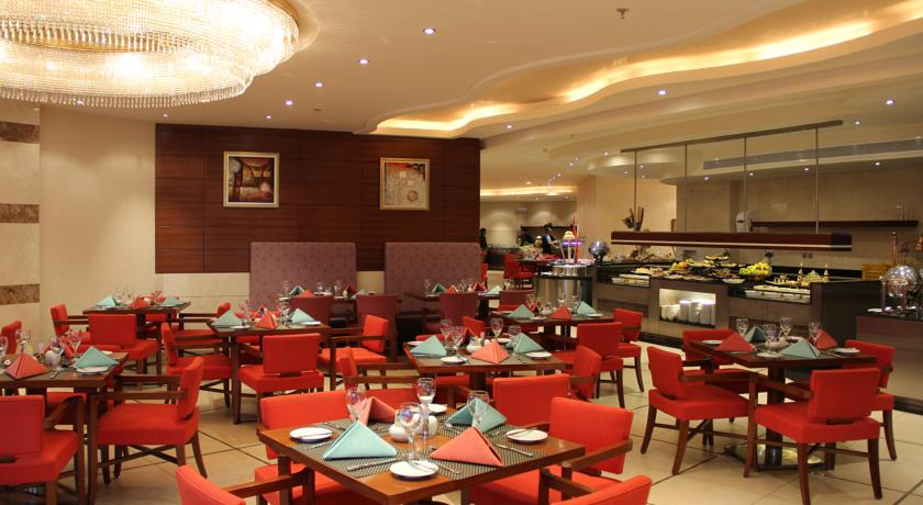 Makkah Hotel Ex Millennium-3