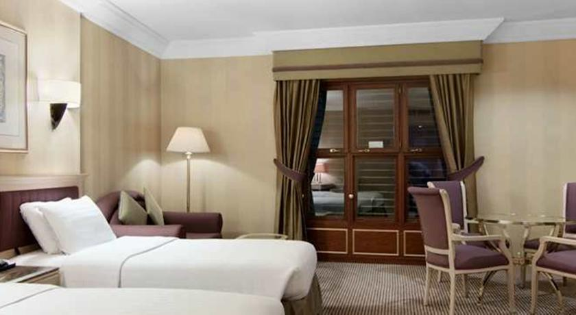 Makkah Hotel Ex Millennium-4