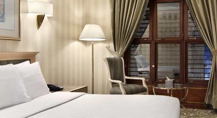 Makkah Hotel Ex Millennium-5