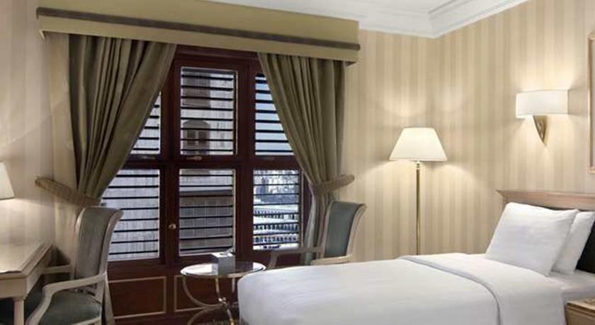 Makkah Hotel Ex Millennium-6