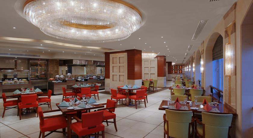 Makkah Hotel Ex Millennium-8