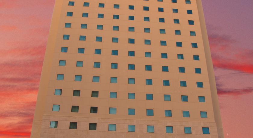 Makarem Al Bait Hotel-0