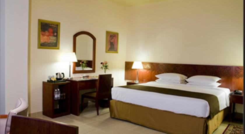 Makarem Al Bait Hotel-1