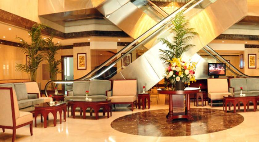Makarem Al Bait Hotel-11