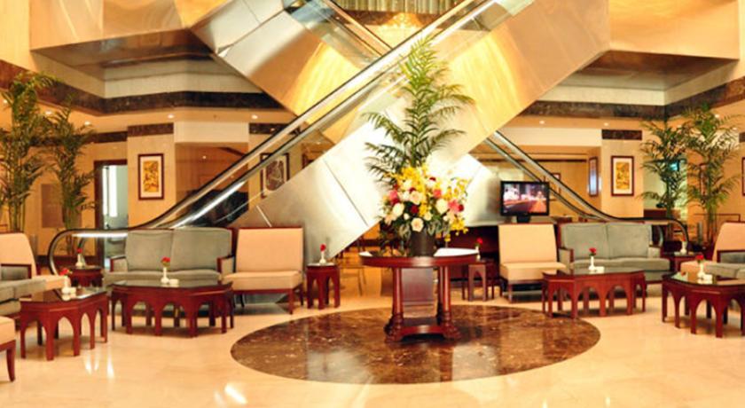 Makarem Al Bait Hotel-12