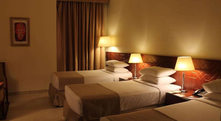Makarem Al Bait Hotel-13