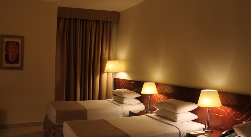 Makarem Al Bait Hotel-14