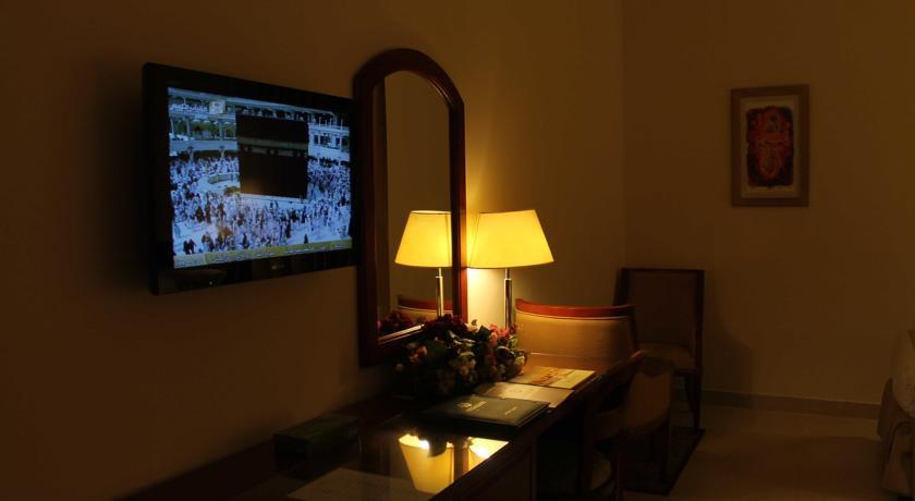 Makarem Al Bait Hotel-15