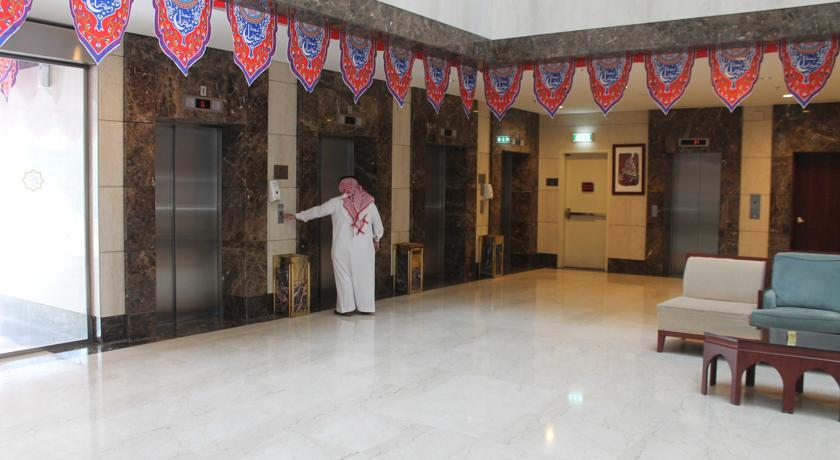 Makarem Al Bait Hotel-16